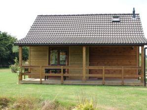 Ferienhaus Ossenisse-Terneuzen - VZ095