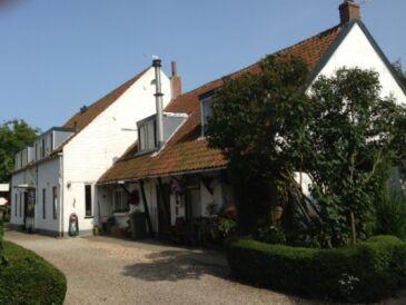 Ferienwohnung Koudekerke-Dishoek - ZE035