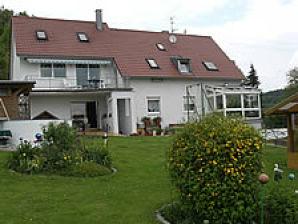 Holiday apartment Zur Grünen Aussicht