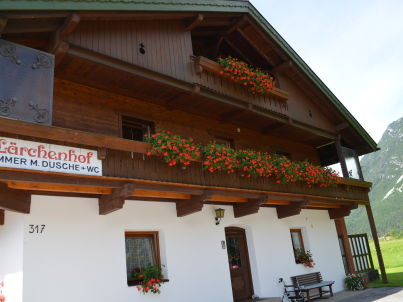 Lärchenhof