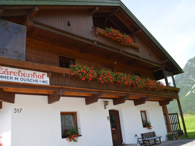 Ferienwohnung Lärchenhof
