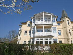 Ferienwohnung Nr. 6 Villa Störtebeker