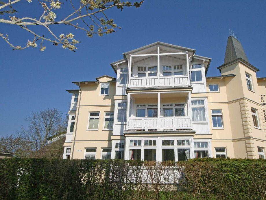 Außenaufnahme Nr. 6 Villa Störtebeker