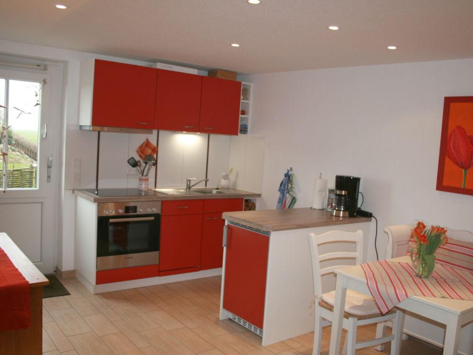 ferienhaus rotes atelierhaus nordstrand nordseek ste schleswig holstein d firma nordsee. Black Bedroom Furniture Sets. Home Design Ideas