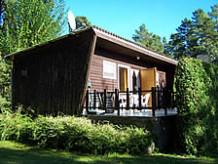 Ferienhaus Helga Janzen