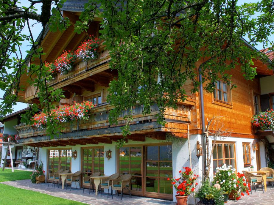 Gästehaus Martin Hirschbichler