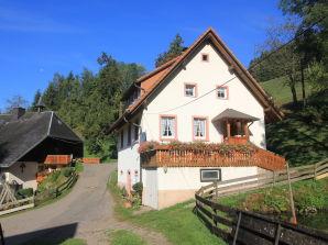 Ferienwohnung 2 Luxhof