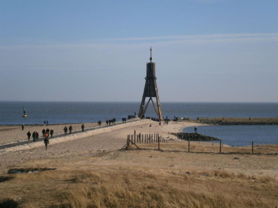 Ferienwohnung Strandgut, Cuxhaven - Firma Berenscher Küstenbrise ...