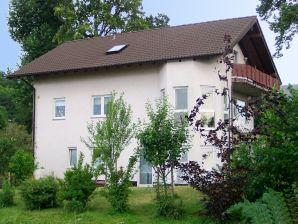 Ferienwohnung Kottmarsdorf in der Lindenallee