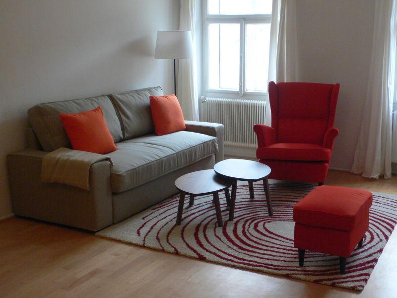Next2Mozart Apartment