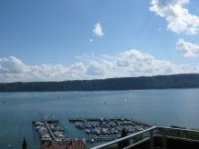 Ferienwohnung Panorama Seesicht