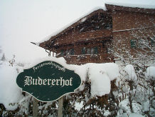 Ferienwohnung 2 Budererhof