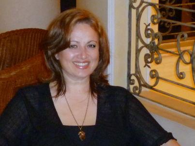 Ihr Gastgeber Marina Roth