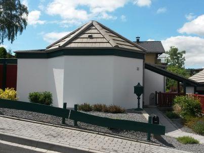 Ferienhaus Octagon