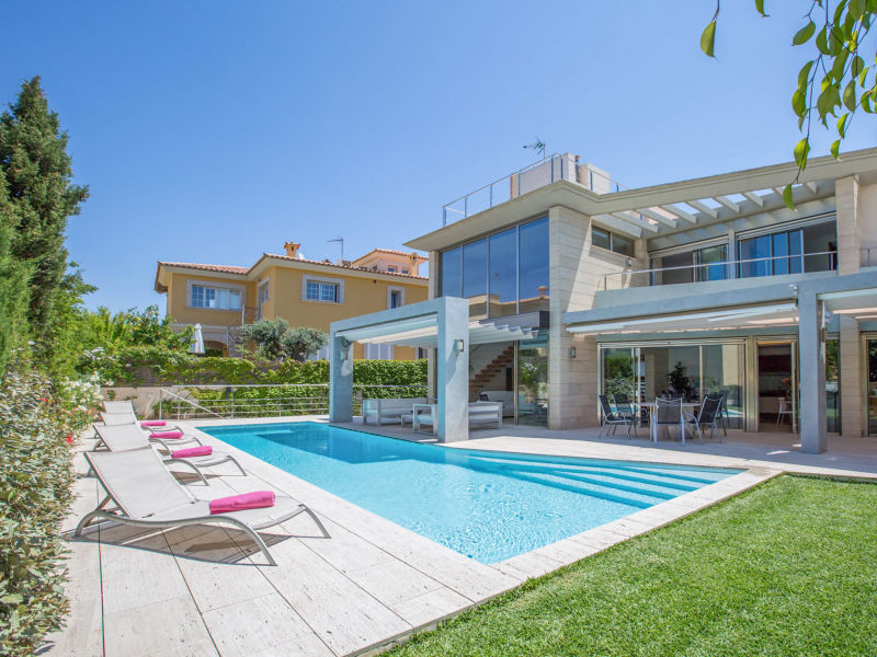Villa Agusmar