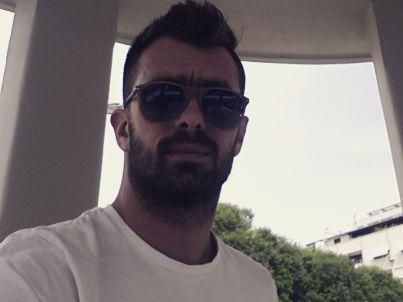 Your host Srdan Antonijevic