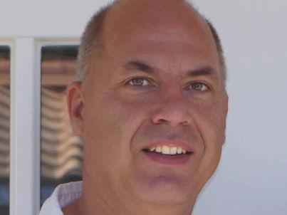 Ihr Gastgeber Holger Lüdtke
