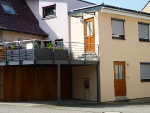 Apartment Schildger