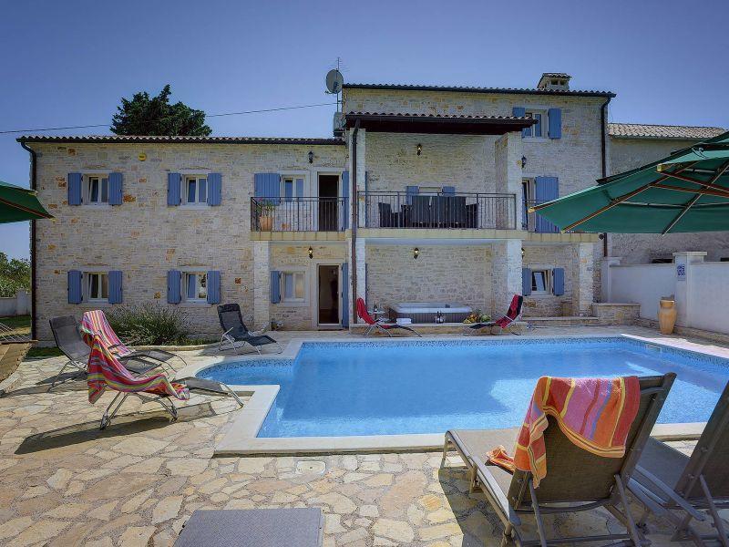 Villa 091