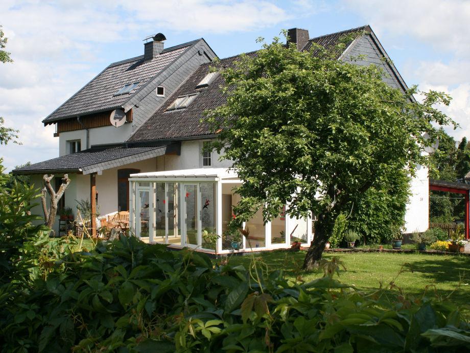 Ferienwohnung im Haus SaJa
