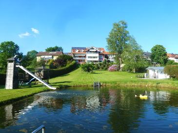 Ferienwohnung Villa Sonnenhügel