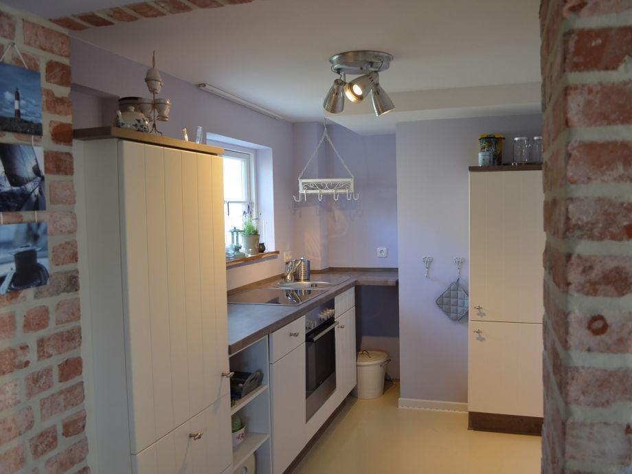 Wohnung Dusche In Der K?che : Ferienhaus Romantisches Holzhaus, Stove in der N?he der Insel Poel