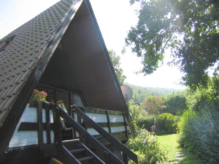 Ferienhäuser Kratzmühle