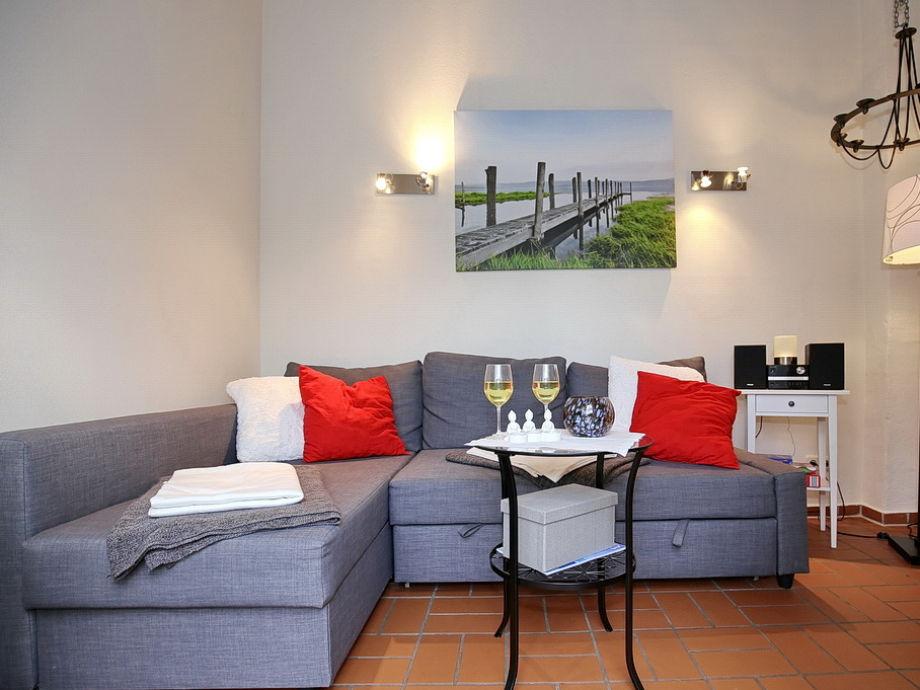 Wohnberich mit Couch