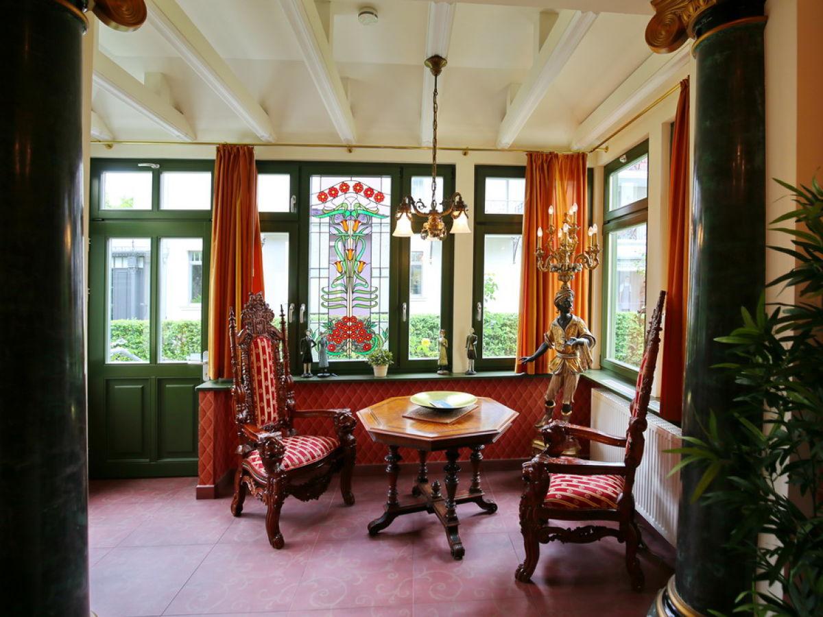 ferienwohnung 1 in der ferienanlage villa laura vla 01 ostsee k hlungsborn firma meer f u. Black Bedroom Furniture Sets. Home Design Ideas