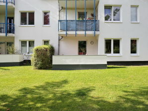 Ferienwohnung 5 in der Ferienanlage Fritz-Reuter-Weg - FRW20/05