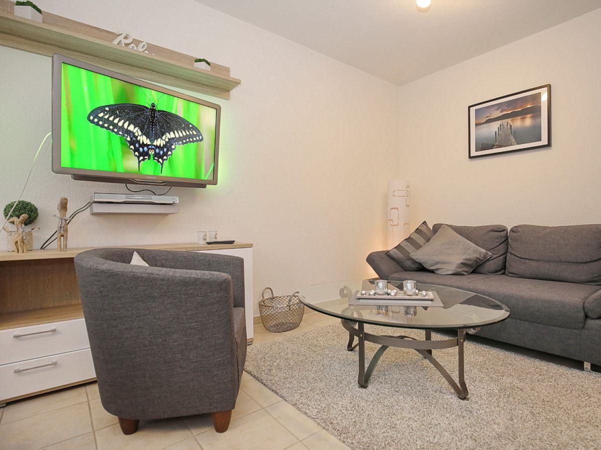 ferienwohnung 4 in der ferienanlage hanse haus haha 04. Black Bedroom Furniture Sets. Home Design Ideas