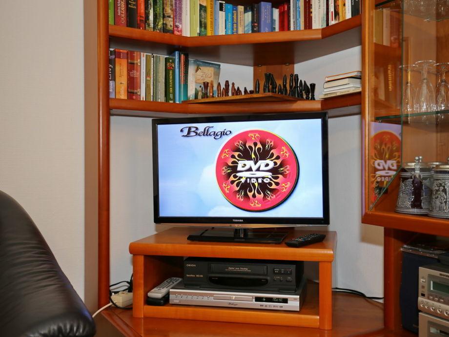ferienwohnung 1 in der ferienanlage haffblick hb 01. Black Bedroom Furniture Sets. Home Design Ideas