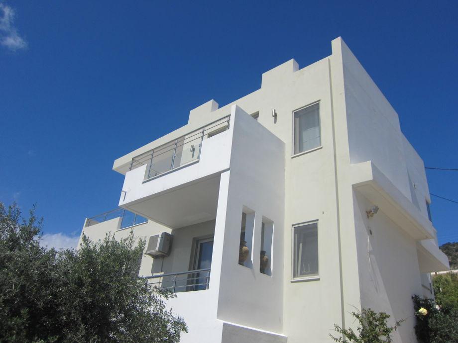 Villa Mythos Gesamtansicht