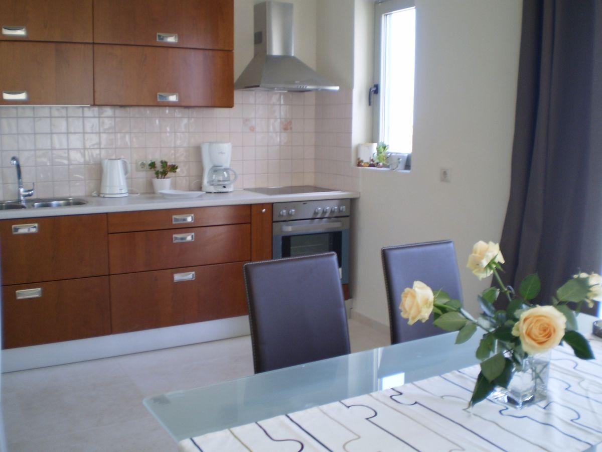 Villa Mythos, Kreta - Firma Touristik & Beratung - Frau Monika Lorenz