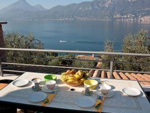 Ferienwohnung Agriturismo Gardasee