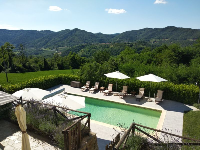 Holiday house Villa Bergolo