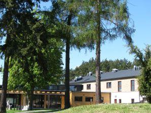Ferienhaus in Residenz am Petznik See