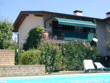 Ferienwohnung Villetta Dolli