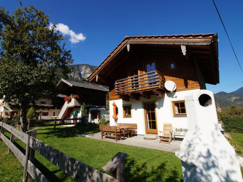 Ferienhaus Faistauer 2