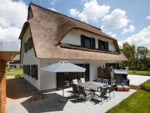 Ferienhaus Reetdach Schröder