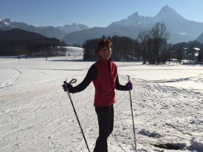 Ihr Gastgeber Sabine Kermer