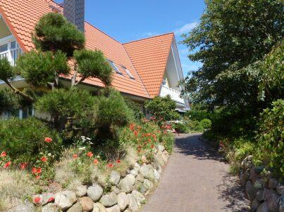 Sommerhaus Malmö, Ferienwohnung 2