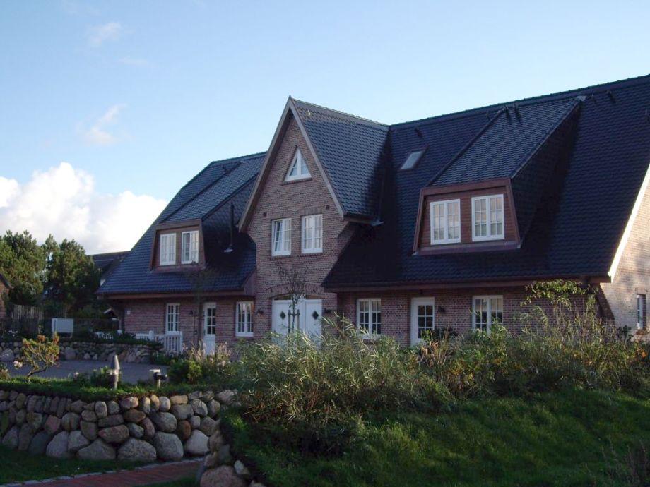 Ferienhaus Wenningstedt.