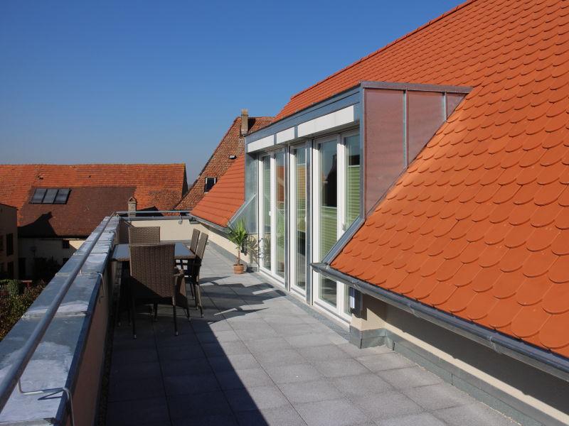 Ferienwohnung Streuobst-Kempf