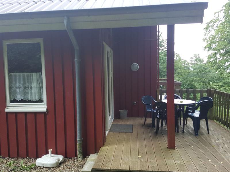 Ferienhaus Waldeule 1