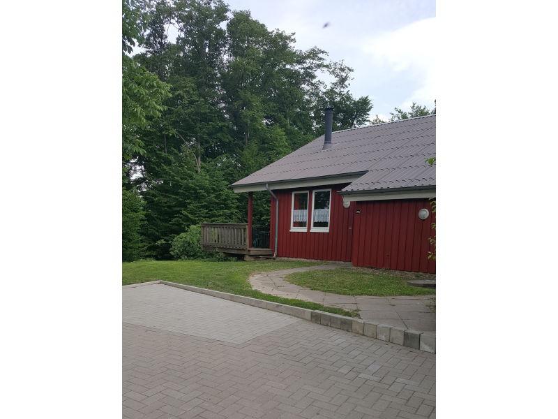 Ferienhaus Waldeule 2