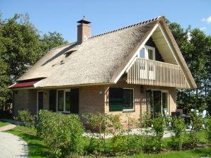 Holiday house Texel Eldorado