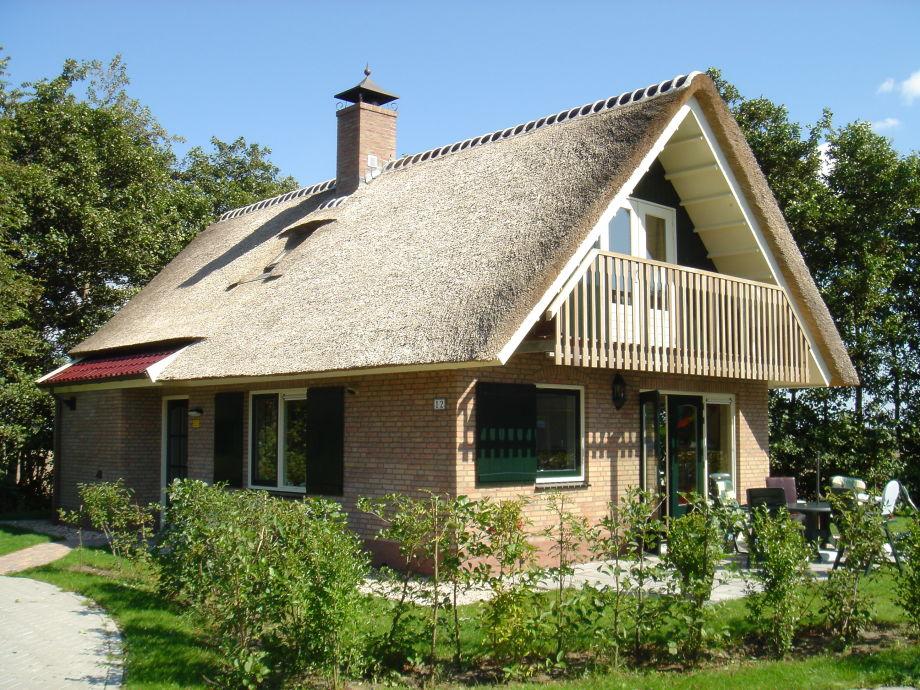 Ferienhaus Texel Eldorado Nr. 12 und 14