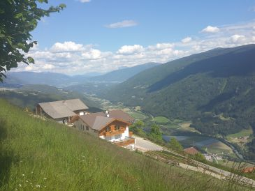 Ferienwohnung auf dem Bauernhof Maurerhof