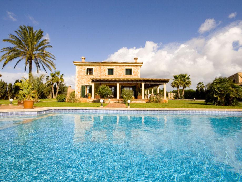 Lassen Sie die Seele baumeln in dieser Luxus Villa